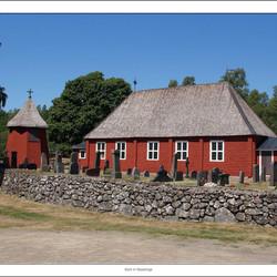 Nosslinge Kerk