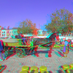 Kaasmarkt Gouda 3D GoPro