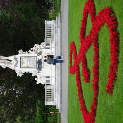 Mozart in Wenen