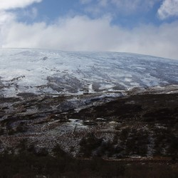 Snowy Highlands