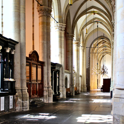 Onze Lieve Vrouwe Kerk, Dordrecht