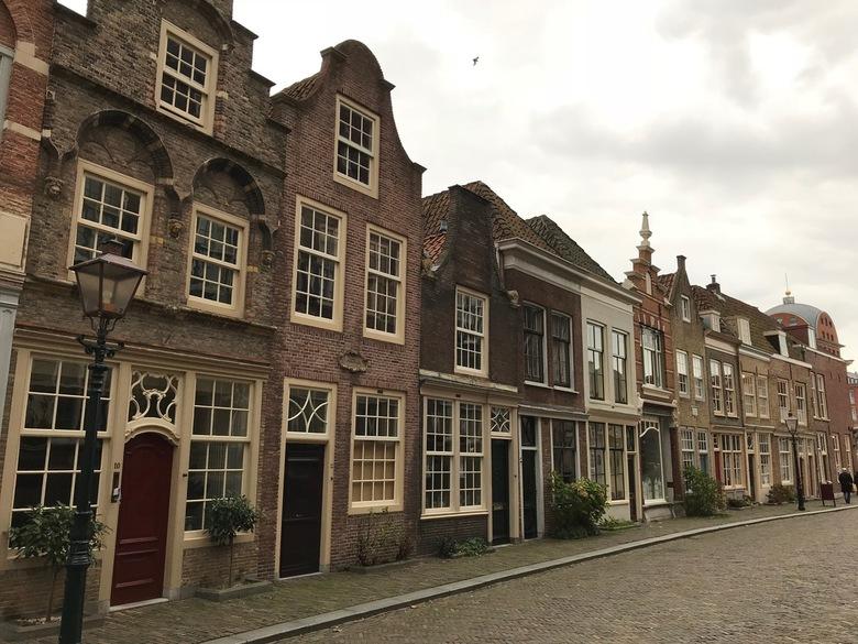 IMG_1638 - zomaar een plaatje in uit de binnenstad van Dordrecht