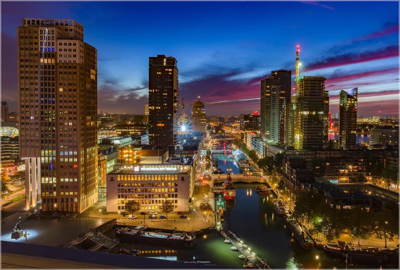 wijnhaven-Rotterdam -