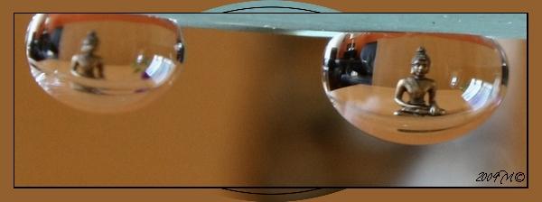 Inspired by Reflections - Geïnspireerd door Reflections