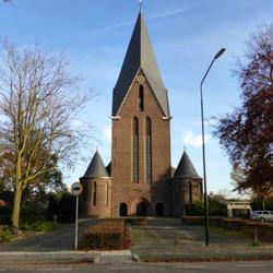 Nederland Sint-Michielsgestel