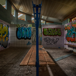 Urbex funpark II
