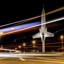 Rotonde F104-Starfighter