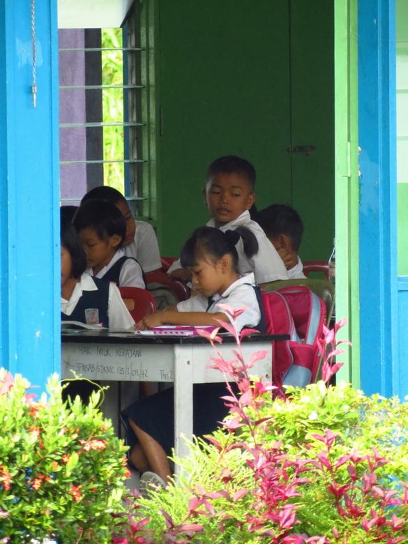 Kinderklasje -