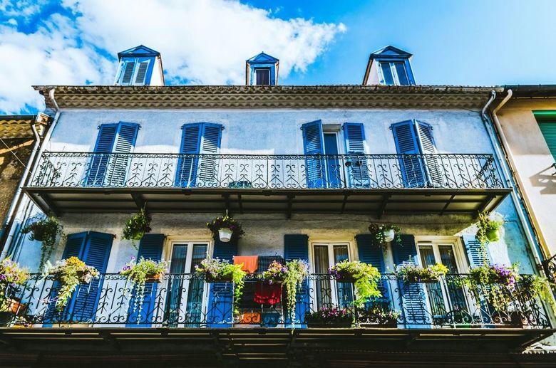Frans huis - Mooie huizen in Zuid-Frankrijk vind je niet ?