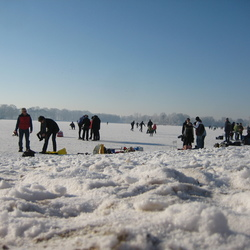 ijs keuvelen