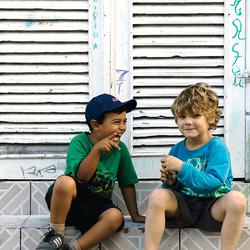 Cassino Kids