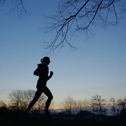A.M. run