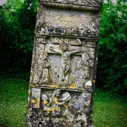 Grafsteen 2