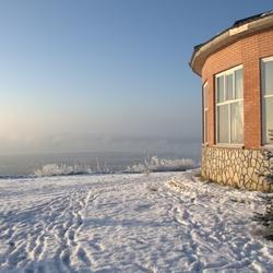Winter in Rusland 1