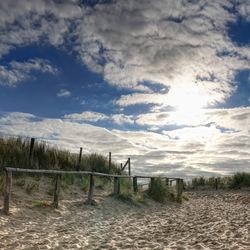 Strandpad