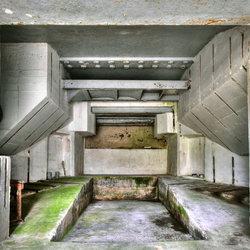 De Duitse Bunker Type 700 _002