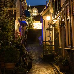 Doolhof, Volendam