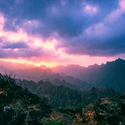 Paul, Cabo Verde