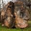 wood cloverleaf