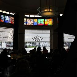 café Loos Westplein Rtd