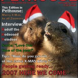 Pethouse - XXX -Mas Editon 2006