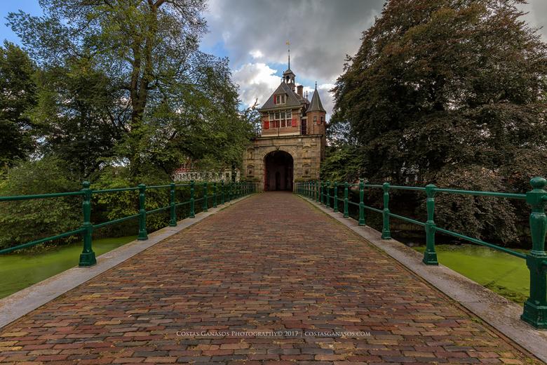 Oosterpoort Hoorn NH