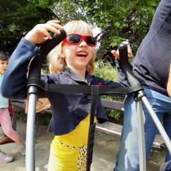 Kindervreugd - Antwerpen Zoo