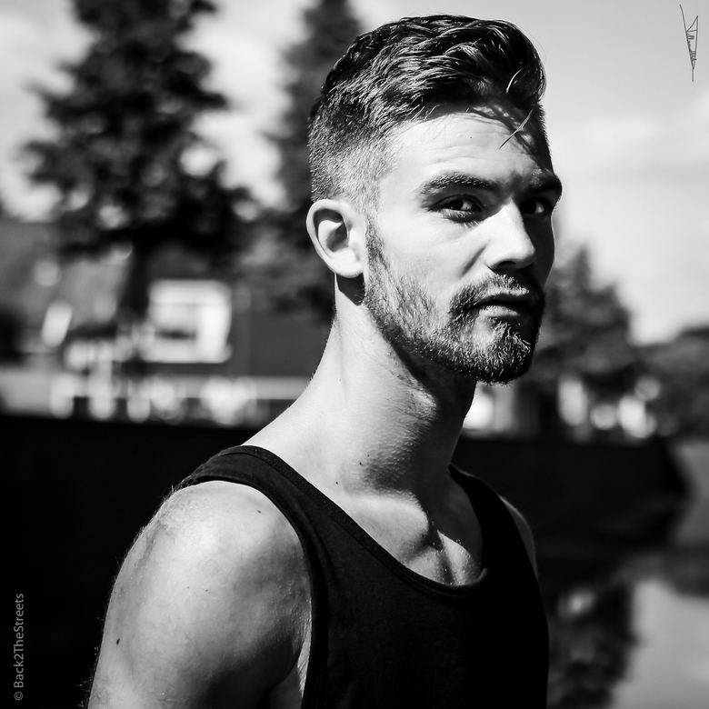 Portret Bboy Danny 1984Crew  - Photo is taken at Back2TheStreets Street/Dance Sessions on 18-08-2016 in Hoogeveen https://www.facebook.com/Back2TheStr