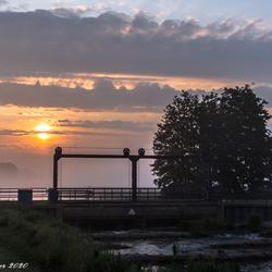 zonsopkomst Warken