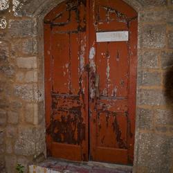 Doors on Rhodos 2
