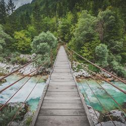 Slovenian bridge