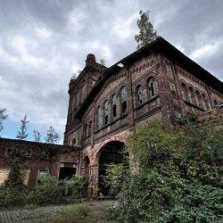 Slachthuis Ex DDR, Duitsland