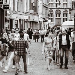 Straatbeeld (Maastricht)