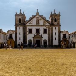 Santuario de Nossa Senhora do Cabo Espichel