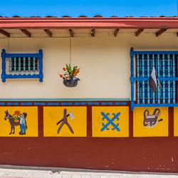 Colombia - Guatapé