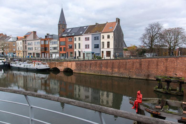 Portus Ganda VII - Gent -