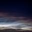 Rolwolk nachtwolk
