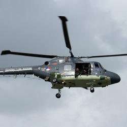 Big Chopper is watching you