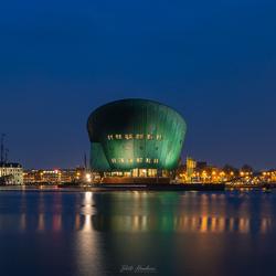 Nemo & Scheepvaartmuseum