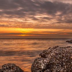 zon zee en mossels
