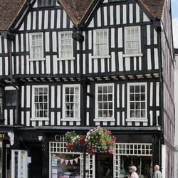Stratford-upon-Avon 08