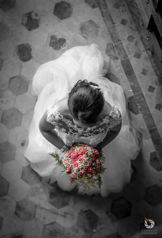 Bruid! - Prachtige dag, Prachtige bruid!