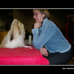 Gent Dog Show