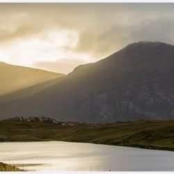 Loch Assynt by JLPictures