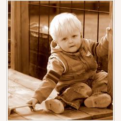 Little Boy 2