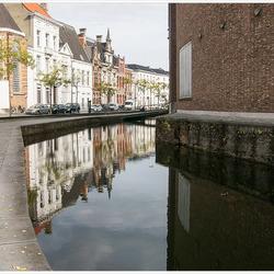 Mechelen stadscentrum