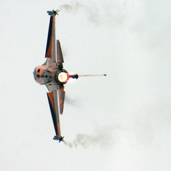 Dutch Afterburner