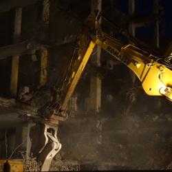 I am the demolition man 4