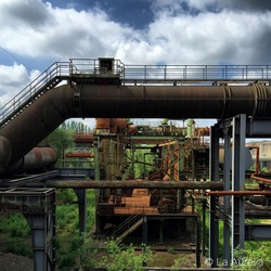 Nature vs Industrial