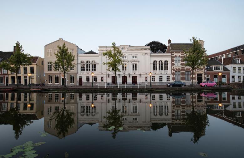 Schouwburg Leiden -